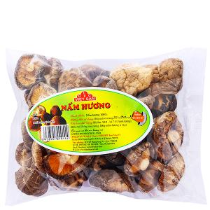 Nấm hương khô Việt San gói