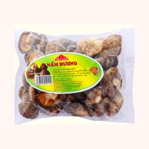 Nấm hương khô Việt San gói 80g