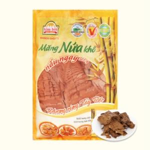 Măng nứa khô Kim Bôi gói 500g