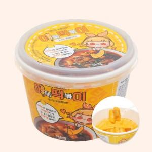 Bánh gạo chả cá Phúc Thịnh Food vị phô mai hộp 143g