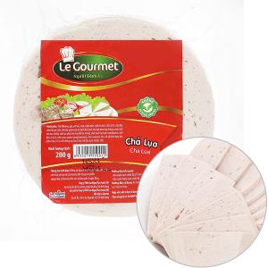 Chả lụa Le Gourmet gói 200g