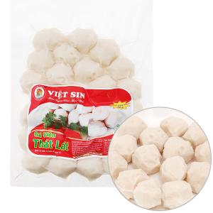 Cá viên thát lát Việt Sin gói 200g