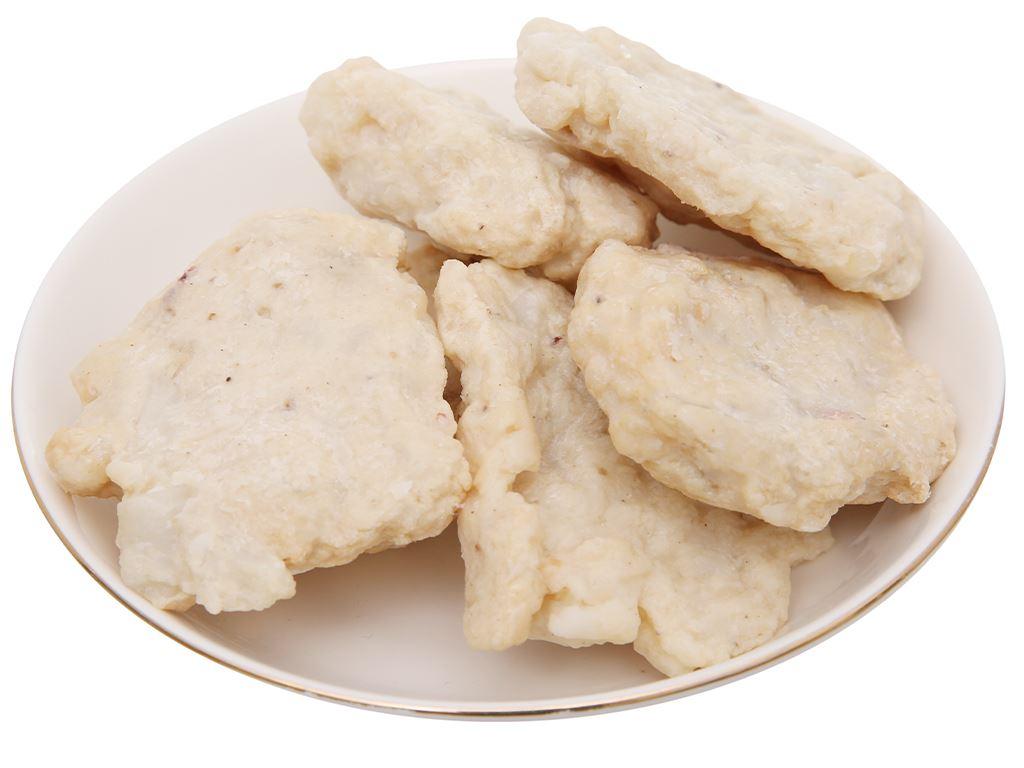 Chả mực hương vị truyền thống SG Food gói 250g 5