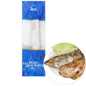 Cá saba tẩm sa tế Phi Long gói 200g - 300g