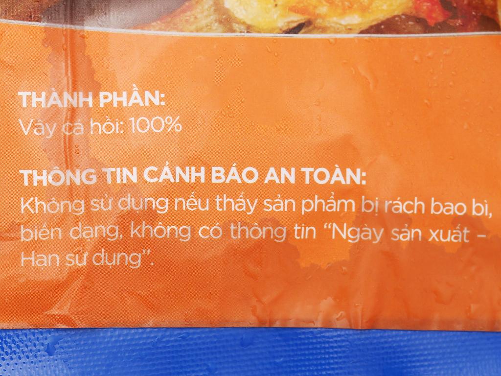 Vây cá hồi SG Food gói 500g 3