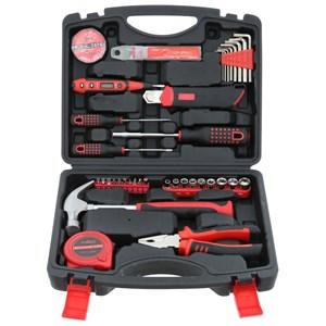 Bộ dụng cụ đa năng eValu LC 8647 47 món