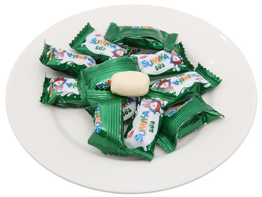 Kẹo mềm sữa Sumika gói 350g 7