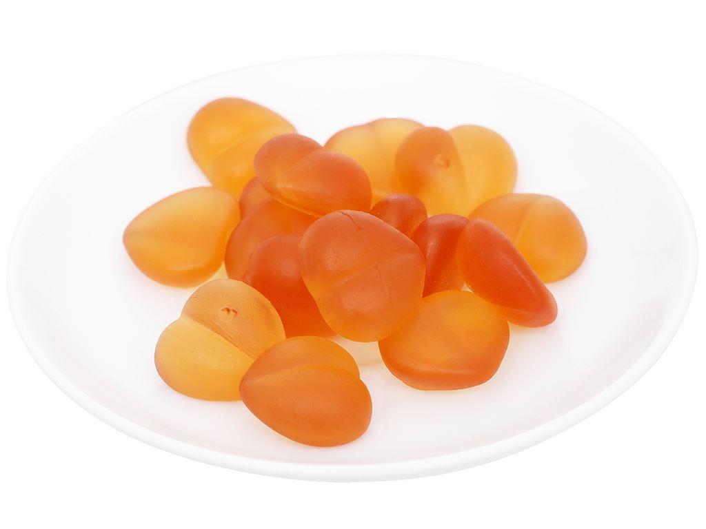 Kẹo dẻo vị đào Orion Gummi gói 55g | Bách hoá XANH