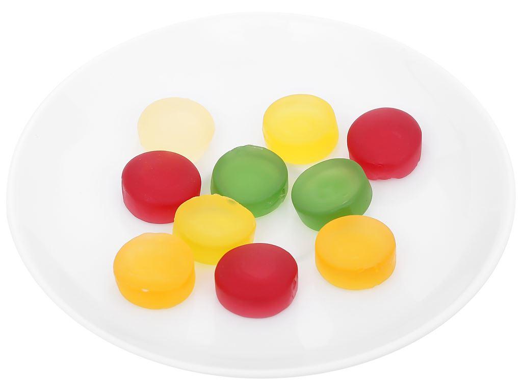 Kẹo dẻo Haribo Roulette thỏi 25g 8