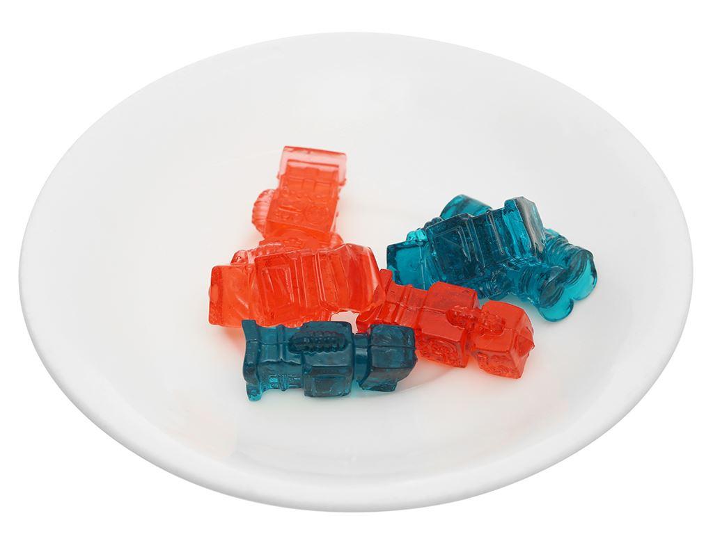 Kẹo dẻo Play More Robot gói 48g 4