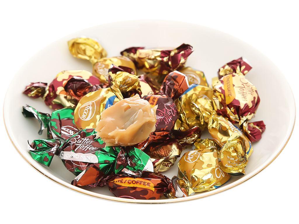 Kẹo mềm Arcor Butter Toffees hộp 180g - giao hộp ngẫu nhiên 7