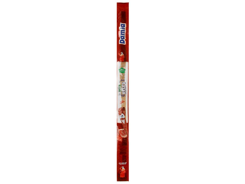 Kẹo dẻo hương cola Damla Sour Belts gói 15g 1