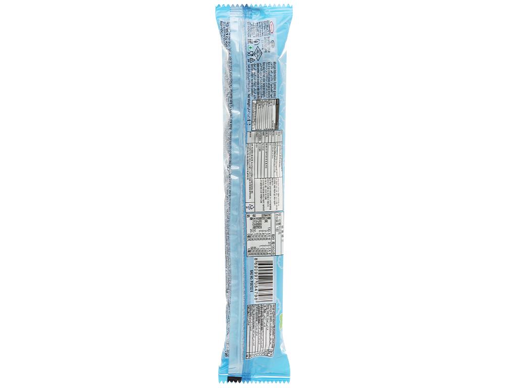 Kẹo dẻo hương phúc bồn tử và dâu rừng Damla Sour Tubes gói 35g 2