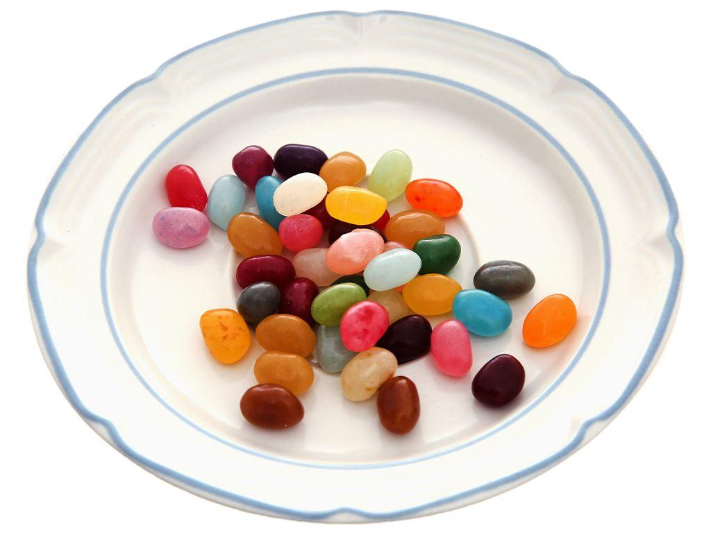 Kẹo hạt trái cây 36 vị Jelly Bean gói 50g 5
