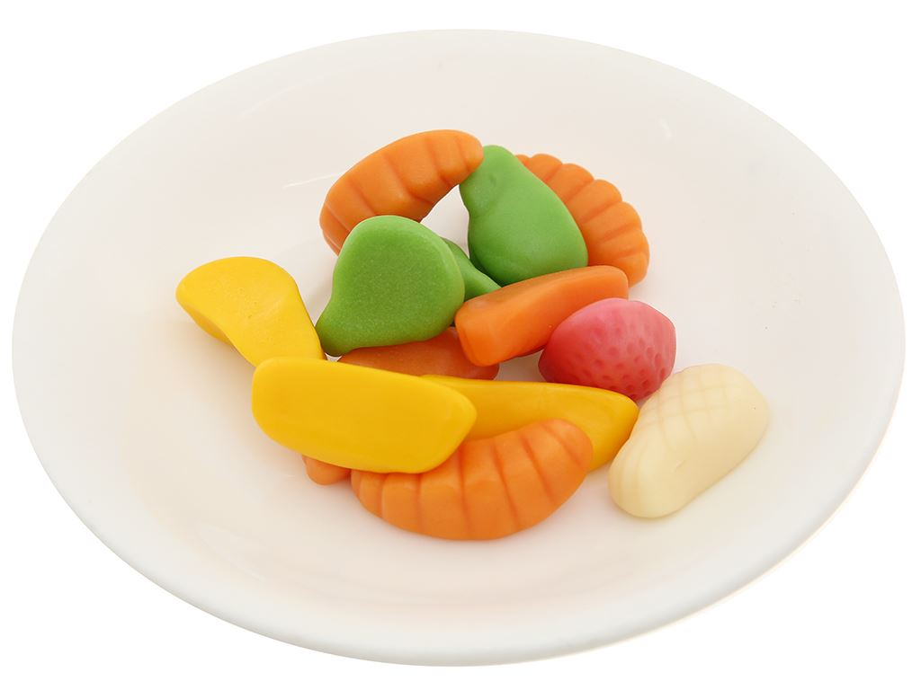 Kẹo dẻo Fini Yogurt Jellies gói 100g 5