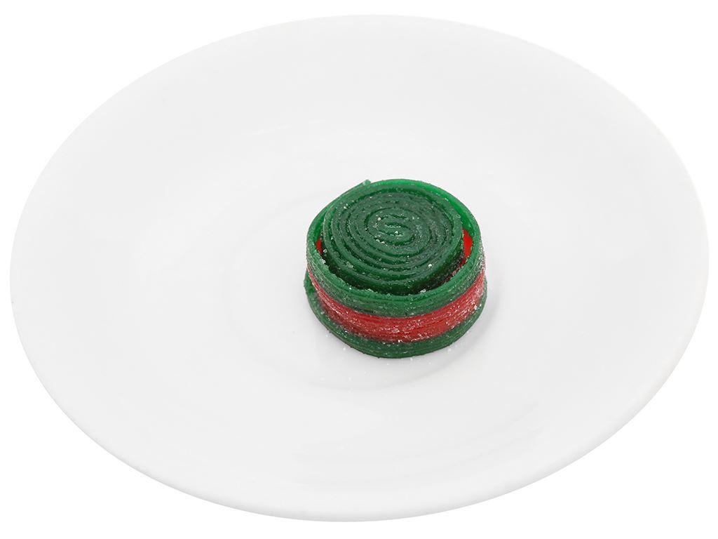 Kẹo cuộn Fini Roller dưa hấu gói 20g 5