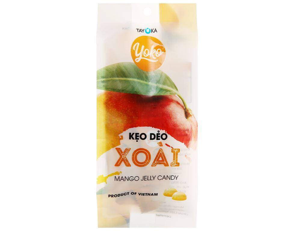 Kẹo dẻo xoài Yoko 150g 1
