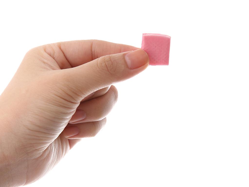 Kẹo mềm hương dâu Sugus thanh 30g 4