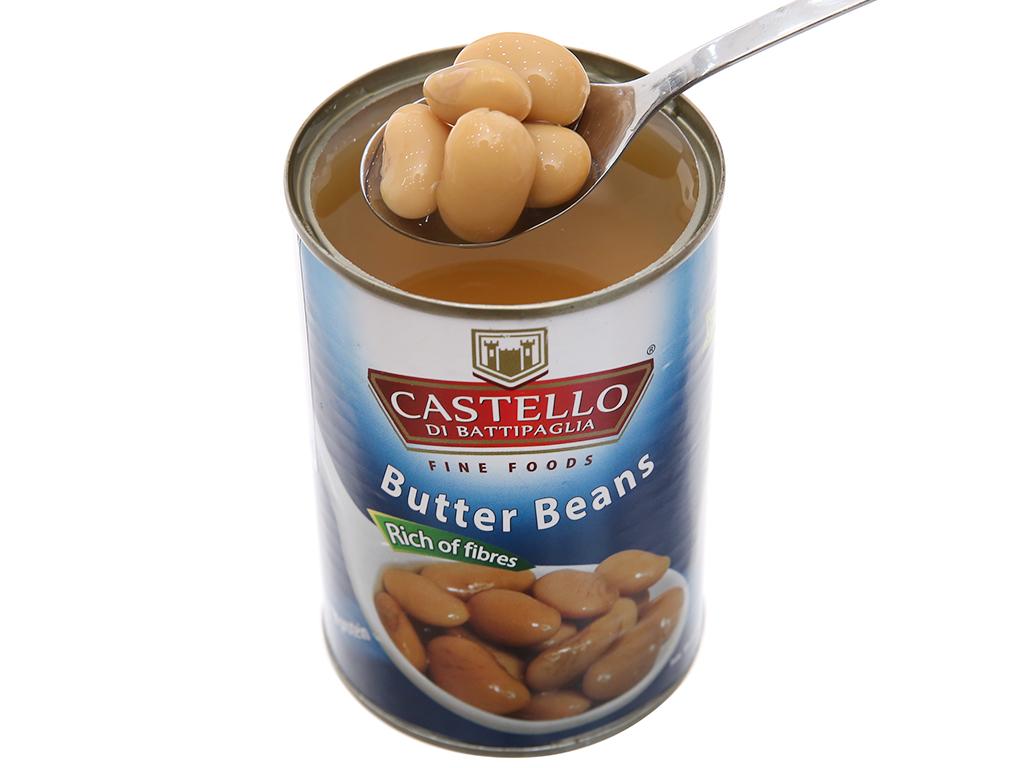 Đậu ngự Castello hộp 400g 4