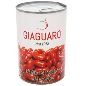 Đậu đỏ Giaguaro hộp 400g
