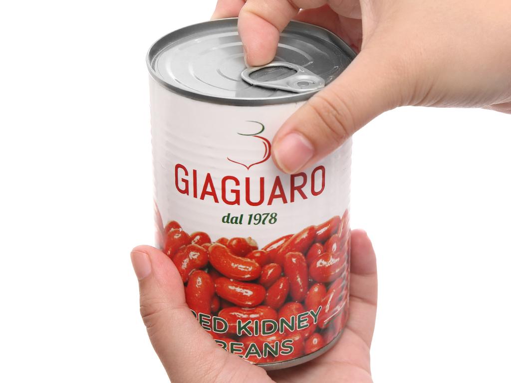 Đậu đỏ Giaguaro hộp 400g 3