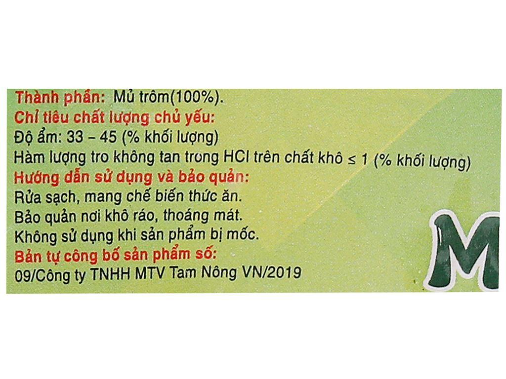 Mủ trôm Việt San gói 100g 3