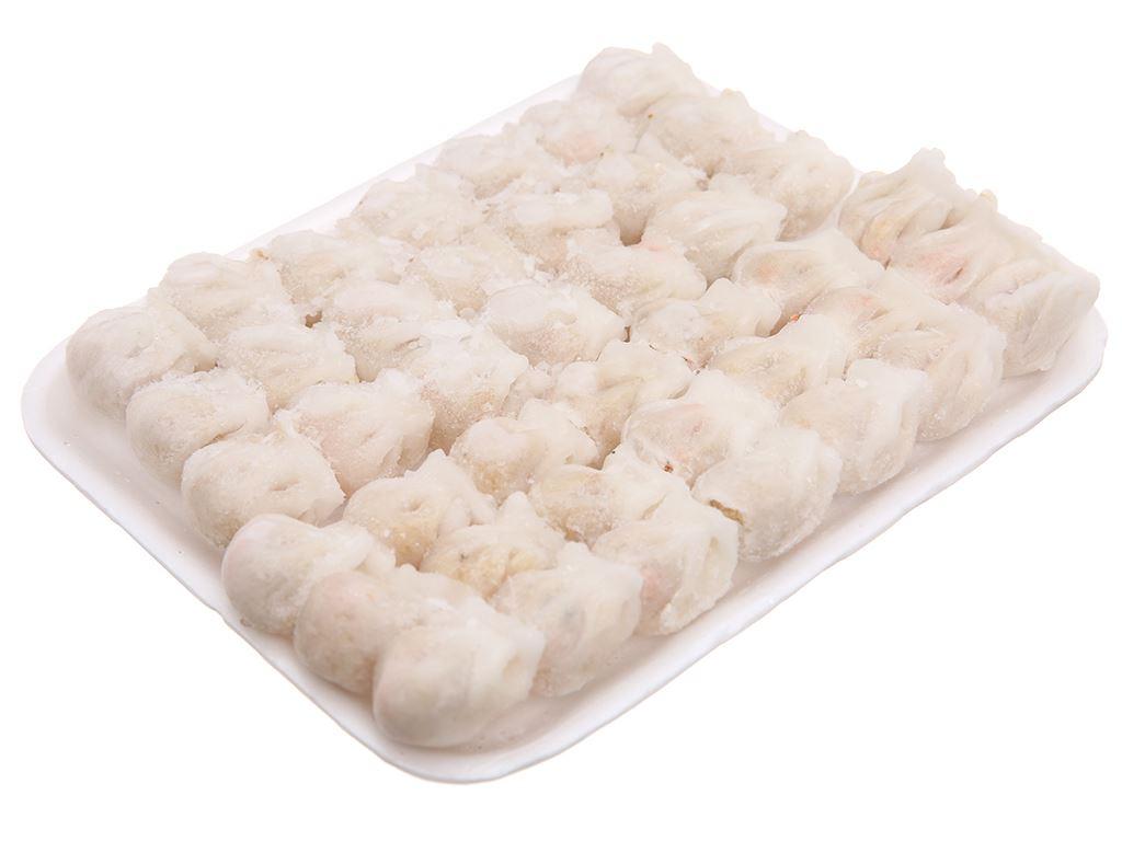 Há cảo mini nhân tôm thịt Việt Sin gói 500g 4