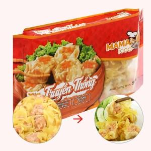 Xíu mại Mama Food gói 500g