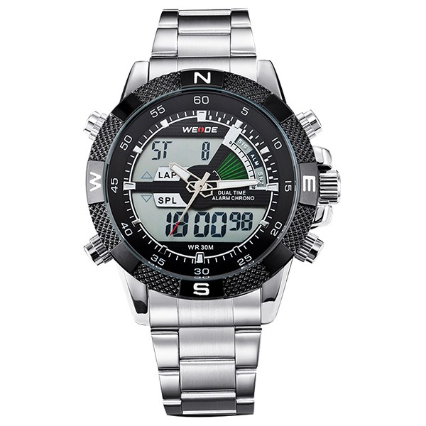 Đồng hồ Nam Weide WH1104-1C