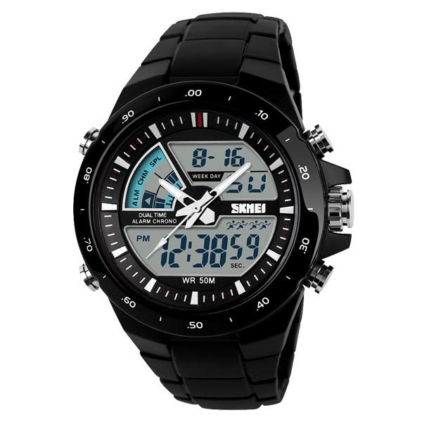Đồng hồ Nam Skmei SK-1016