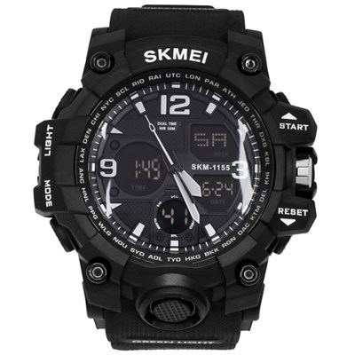 Đồng hồ Nam Skmei SK-1155B