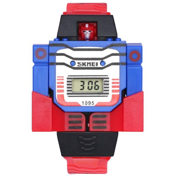 Đồng hồ trẻ em Skmei SK-1095