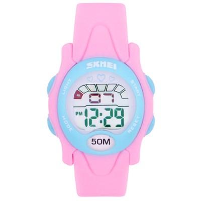 Đồng hồ trẻ em Skmei SK-1478 - Hồng Xanh