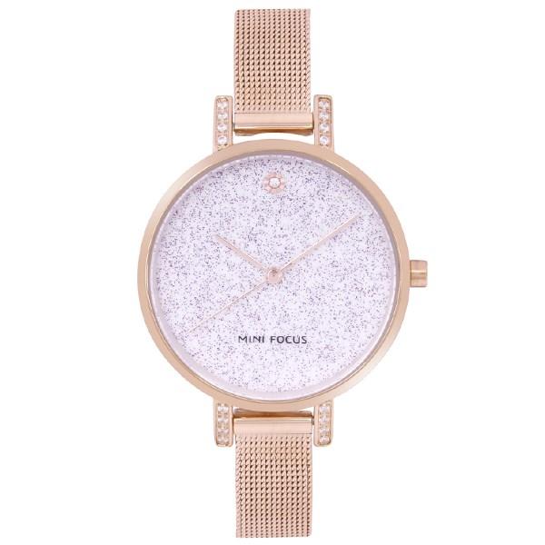 Đồng hồ Nữ Mini Focus MF0160L.02