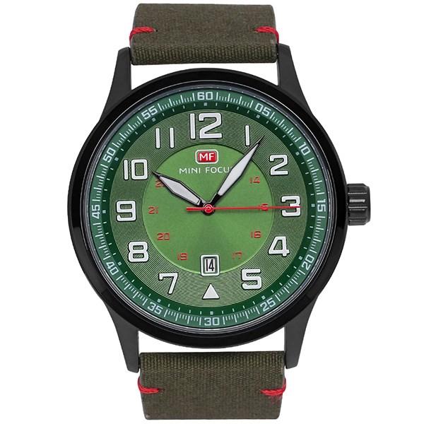 Đồng hồ Nam Mini Focus MF0166G.04