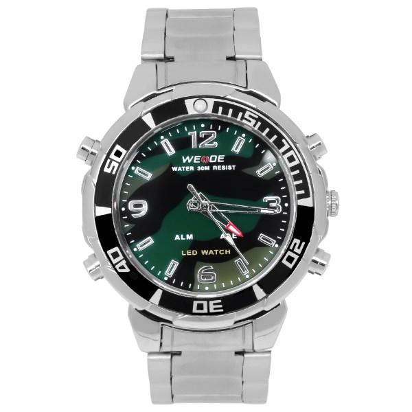 Đồng hồ Nam Weide WH843-4C