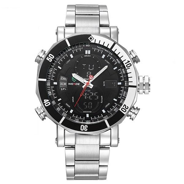 Đồng hồ Nam Weide WH5203-1C