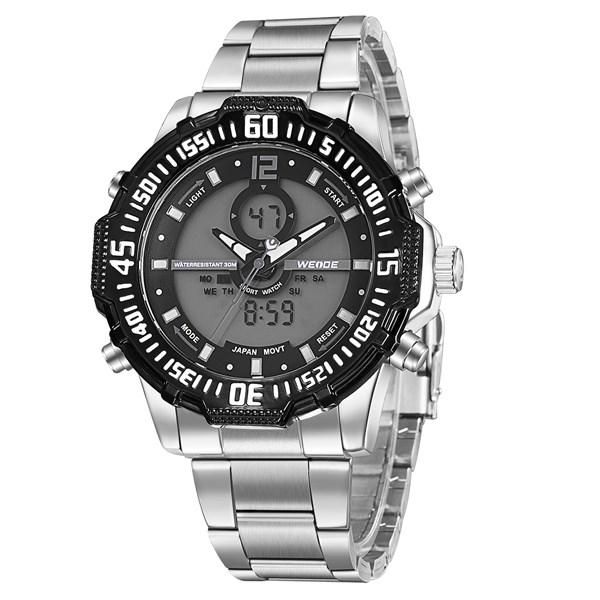 Đồng hồ Nam Weide WH6105-1C