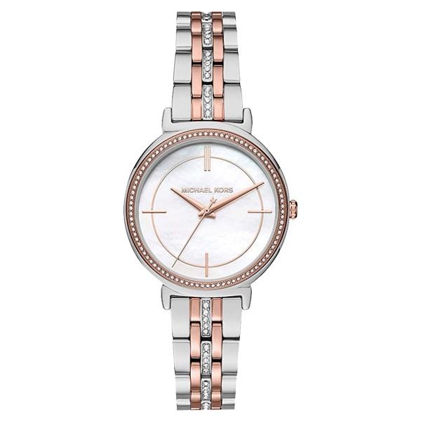 Đồng hồ Nữ Michael Kors MK3831 vàng hồng