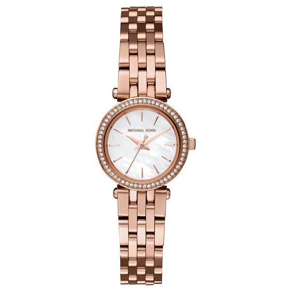 Đồng hồ Nữ Michael Kors MK3832 vàng hồng