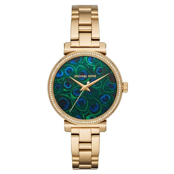 Đồng hồ Nữ Michael Kors MK3946