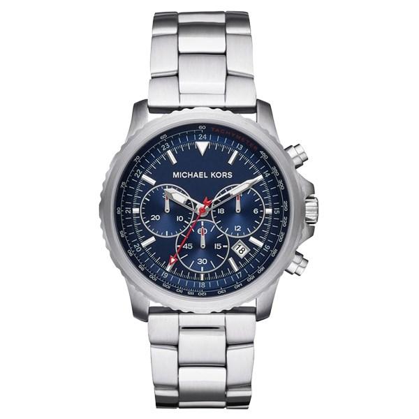 Đồng hồ Nam Michael Kors MK8641 bạc