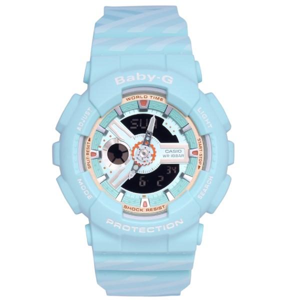 Đồng hồ Nữ Baby-G BA-110CH-3ADR