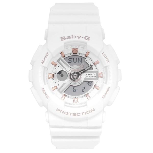 Đồng hồ Nữ Baby-G BA-110GA-7A1DR