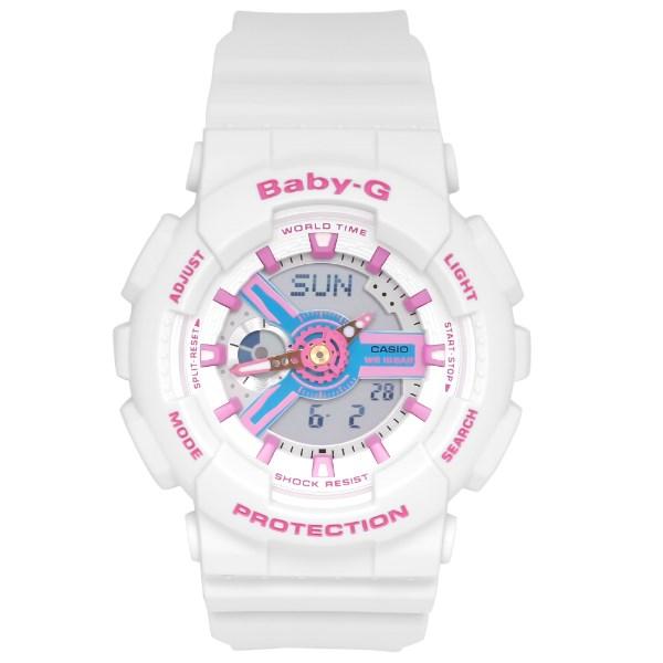 Đồng hồ Nữ Baby-G BA-110NR-8ADR