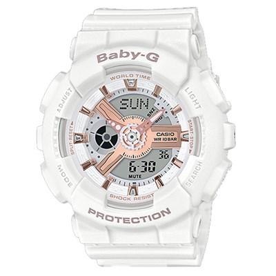 Đồng hồ Nữ Baby-G BA-110RG-7ADR