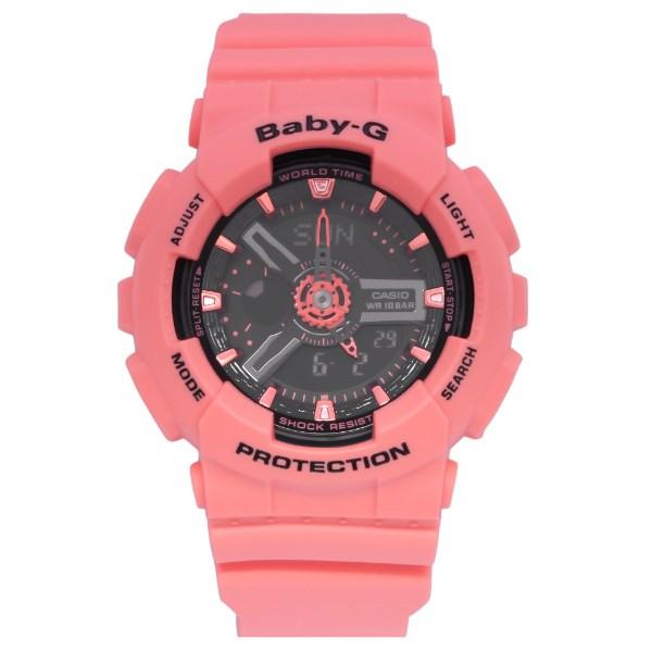 Baby-G BA-111-4A2DR - Nữ