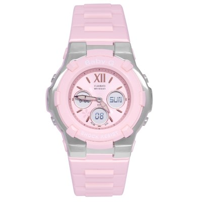 Đồng hồ Nữ Baby-G BGA-110BL-4BDR