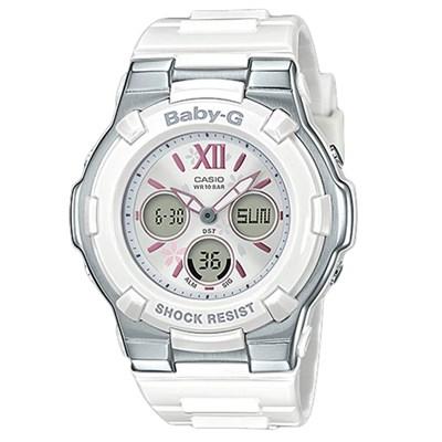 Đồng hồ Nữ Baby-G BGA-110BL-7BDR