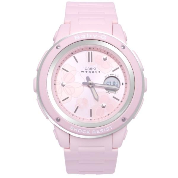 Đồng hồ Nữ Baby-G BGA-150FL-4ADR